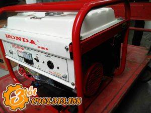 Máy Phát Điện Honda 1