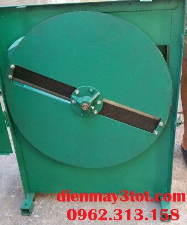 Máy thái cây chuối 2,2kw cho trâu bò năng suất 2 tấn/giờ 3