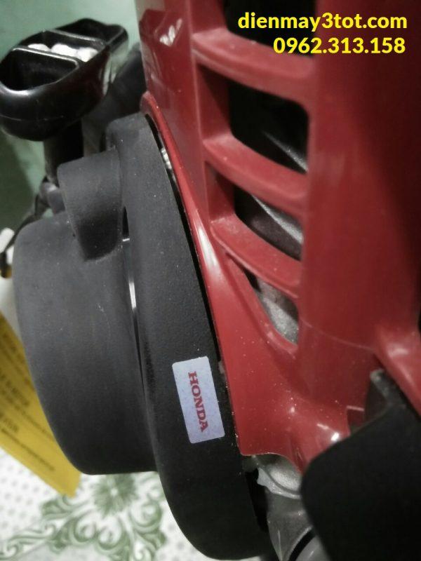 Máy phun vôi bột Honda GX35 Thái Lan hàng chuẩn 3